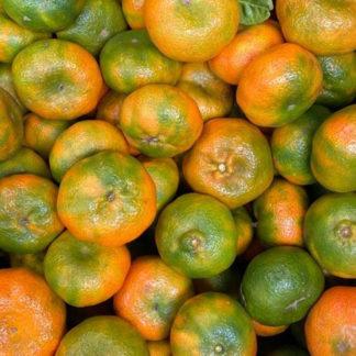 Mandarina-arrayana