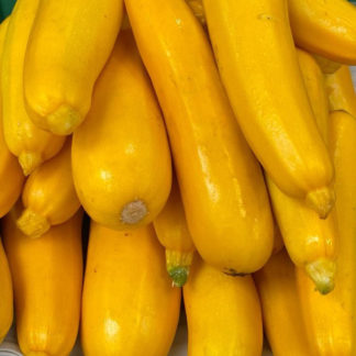 Zucchini-amarillo