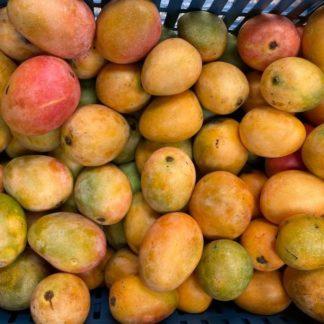 Mango de azúcar - Domicilio Plaza Mercado Paloquemao