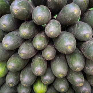 Pepino-cohombro