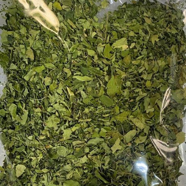 Paquete de moringa por 50 gramos - Domicilios Bogotá